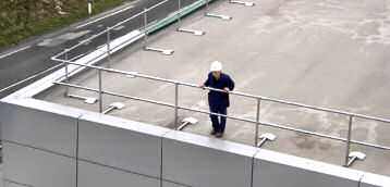 Installation of Passive Systems Are OSHA-Preferred