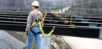 FallProof Has Diverse Experience In Industries and Applications