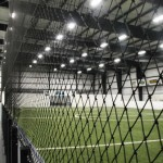 Custom Specialty Installations at Sporting Facilities