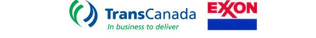 TransCanada - Exxon-Mobil
