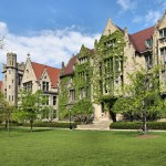 Fall Protection For Universities and Colleges