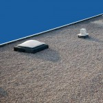 Unprotected Roof Edges Present Dangers To Workers