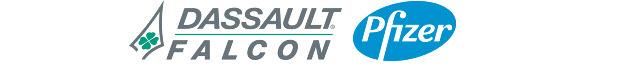 Dassault Falcon Aviation - Pfizer, Inc.