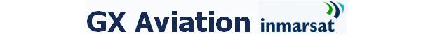 GX Aviation (Inmarsat)